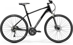 Bicicleta MERIDA Crossway XT-EDITION M Negru 2020