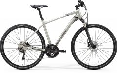 Bicicleta MERIDA Crossway 600 S Titan 2020