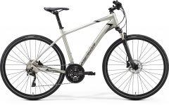 Bicicleta MERIDA Crossway 600 L Titan 2020