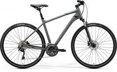 Bicicleta MERIDA Crossway 300 XS Gri 2020