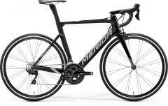 Bicicleta MERIDA Reacto 4000 M-L Negru 2020