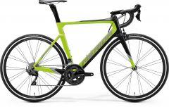 Bicicleta MERIDA Reacto 4000 M-L Verde|Negru 2020
