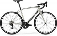 Bicicleta MERIDA Scultura 4000 M-L Titan|Negru 2020