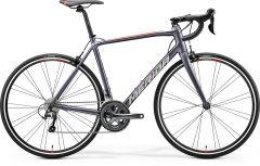 Bicicleta MERIDA Scultura 300 L Antracit|Rosu 2020