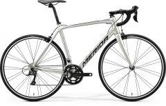 Bicicleta MERIDA Scultura 200 M-L Titan|Negru 2020