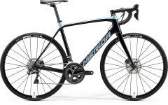 Bicicleta MERIDA Scultura Disc 7000-E M-L Albastru|Negru 2020