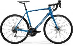 Bicicleta MERIDA Scultura Disc 400 XS Albastru 2020
