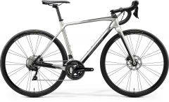 Bicicleta MERIDA Mission ROAD 4000 XL Titan|Negru 2020