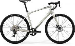 Bicicleta MERIDA Silex 300 XL Titan|Negru 2020