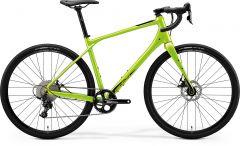 Bicicleta MERIDA Silex 300 XL Verde|Negru 2020