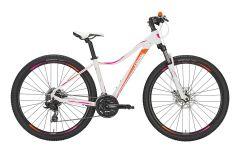 Bicicleta Conway MQ427 27.5 24vit Alb / Portocaliu 400mm
