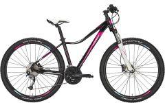 Bicicleta Conway MQ527 27.5 27vit Negru / Mov 400mm