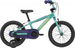 CANNONDALE Kids Trail Freewheel 16''  Turcuaz 2021
