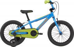CANNONDALE Kids Trail Freewheel 16''  Albastru Electric 2020