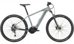 CANNONDALE Trail Neo 3 M Stealth Grey 2020
