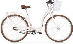 Bicicleta LE GRAND Lille 4 D 28 M Bej-Roz-Lucios 2020