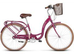 Bicicleta LE GRAND Lille 3 D 26 S Roz-Bej-Mat 2020