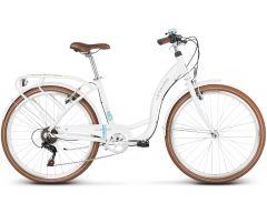 Bicicleta LE GRAND Lille 1 D 26 S Alb-Lucios 2020