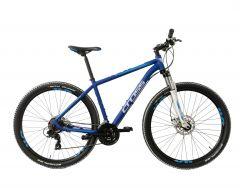 Bicicleta CROSS Grip 7 29'' Albastru 440mm