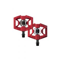 Pedale CRANK BROTHERS Doubleshot 1 rosu