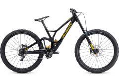 Bicicleta SPECIALIZED Demo Race 29'' - Gloss /Metallic Black/Burnt Yellow S3