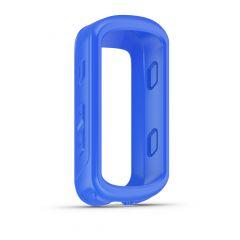 Husa Silicon GARMIN Edge 530 - albastru