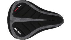 Husa sa CONTEC Top Seat Foam Mtb/Sport - Negru