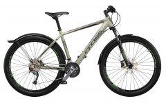 Bicicleta CROSS Rival 27.5'' Bej/Gri 430mm