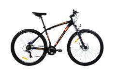 Bicicleta ULTRA Nitro RF Hidraulic 29'' negru/albastru 520mm