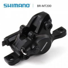 Etrier Hidraulic Frana Disc SHIMANO BR-MT200 Resin