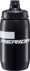 Bidon MERIDA 500ml Striat Negru/Alb