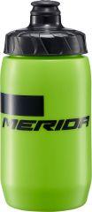 Bidon MERIDA 500ml Striat Verde/Negru