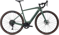 Bicicleta SPECIALIZED Turbo Creo SL Comp Carbon EVO - Sage Green/Black L
