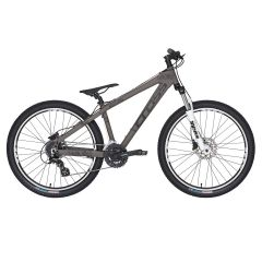 Bicicleta CROSS Dexter HDB maro- 26''  - 420mm