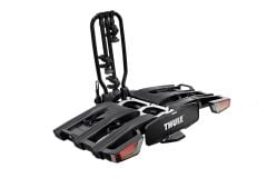 Suport biciclete THULE EasyFold XT pliabil 3B 13pini - Negru