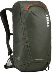 Rucsac THULE Stir 18L - Dark Forest