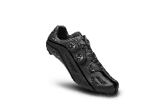 Pantofi ciclism FLR F-XX II Elite Road - Negru 42 (incl. 1 pereche sosete)