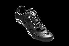 Pantofi ciclism FLR F-22 II Pro Road - Negru 43 (incl. 1 pereche sosete)