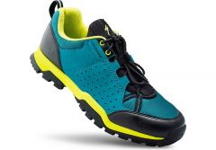 Pantofi ciclism SPECIALIZED Women's Tahoe Mtb - Light Turquoise/Black 37