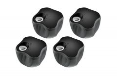 Adaptor inchidere THULE Lockable Knob x4