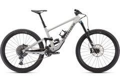 Bicicleta SPECIALIZED Enduro Expert - Gloss White/Black/Smoke S4