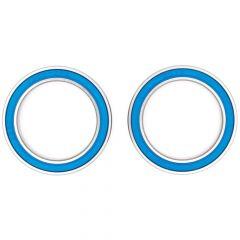 Rulmenti BB30 CANNONDALE KR047 Albastru - 2 bucati