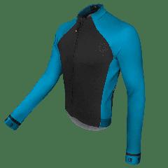 Bluza termica FUNKIER Ferri-LW Elite - Albastru L