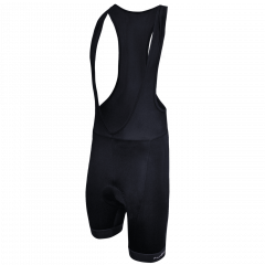 Pantaloni cu bretele FUNKIER Siracusa Active - Negru XL