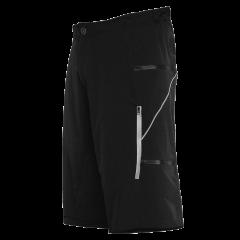 Pantaloni scurti FUNKIER Lucca Pro Men - Black 2XL