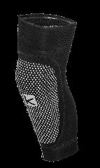 Protectie picioare FUNKIER Ornito fara cusaturi - Negru S
