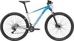 Cannondale Trail SL 4 XL Albastru Electric 2021