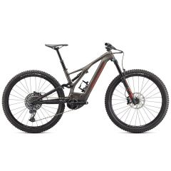 Bicicleta SPECIALIZED Turbo Levo Expert Carbon - Gunmetal/Redwood/Black L