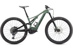 Bicicleta SPECIALIZED Turbo Levo Expert Carbon - Sage Green/Forest Green XL