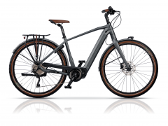 Bicicleta CROSS Nova Gent Touring - 480mm